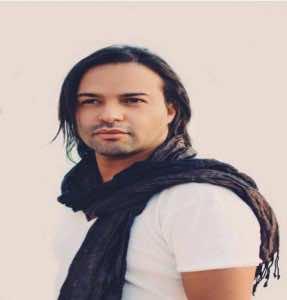 Moroccan-Swiss singer Elam Jay