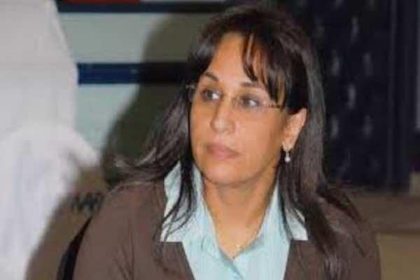 Morocco's Amina Bouayach, Amina Lotfi Awarded  French Legion Of Honor