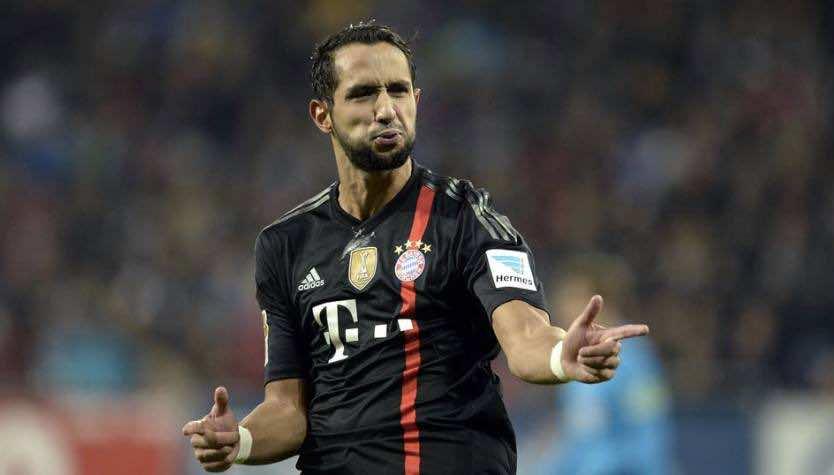 Morocco's Medhi Benatia 'Honored' by Juventus Interest