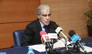 Morocco's Central Bank Governor