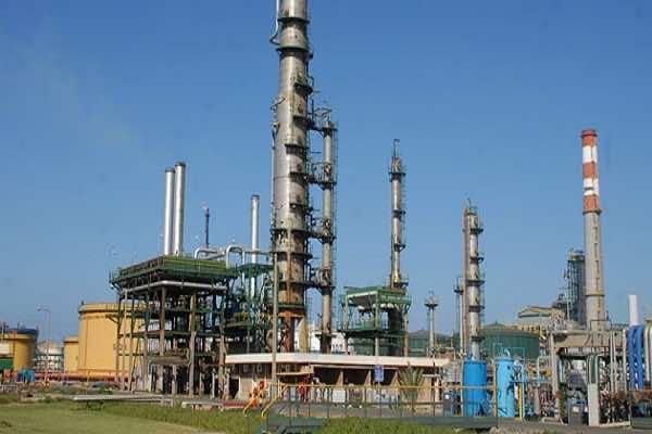 Oil Company SAMIR
