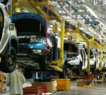 Morocco, Regional Hub for Car Industry: Efe
