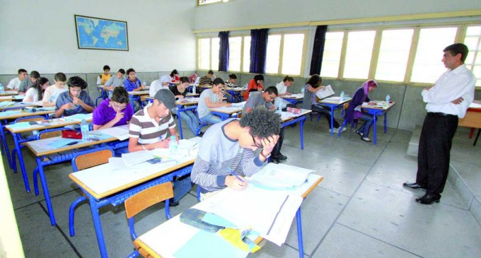 Report: Expanding Social Disparities, Unequal Wealth Redistribution Killing Morocco's Public Schools