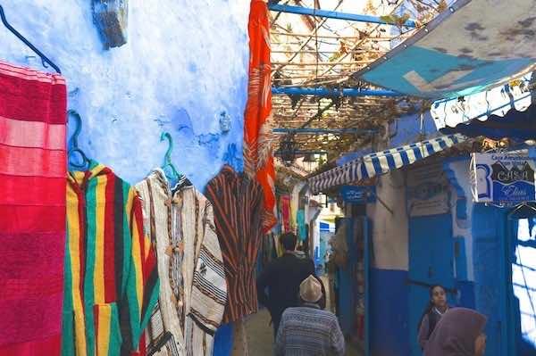 Visit Chefchaouen, Morocco. Tourism