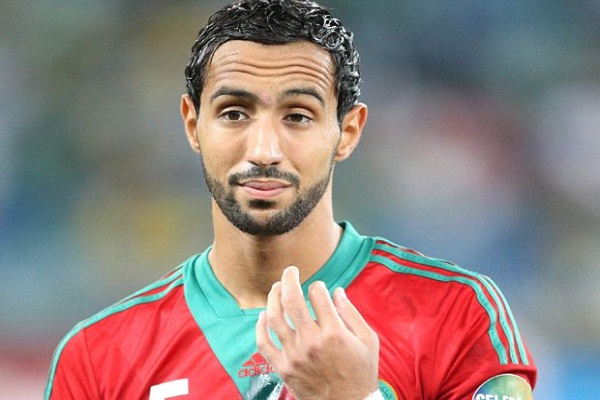 Benatia Bites Back After French Journalist Belittles Morocco's World Cup Chances