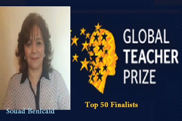 global-teacher-prize