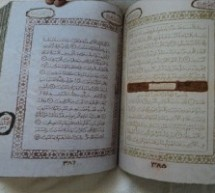 Violence 'More Common in The Bible than The Quran,' Study Shows