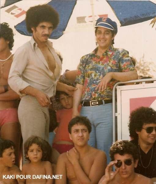 1 kaki et zellag_miss tahiti 1982