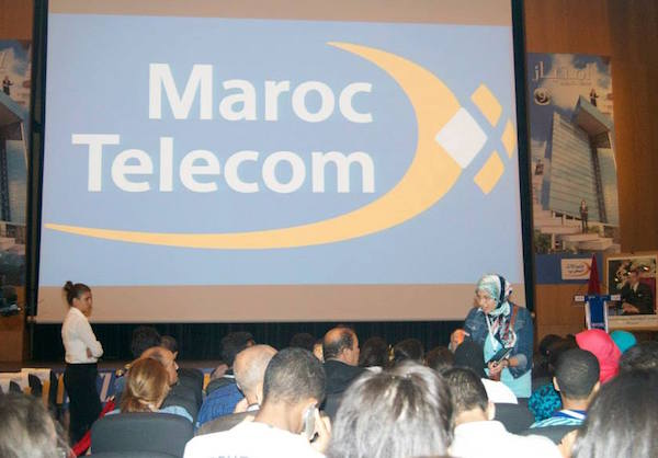 ANRT's Infrastructure Sharing out of touch with reality of Moroccan market- Maroc Telecom Source