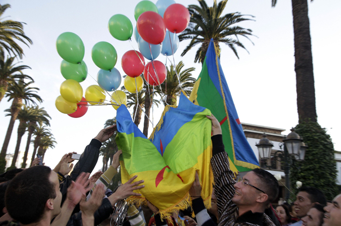Moroccan Journalist Asks King Mohammed VI to Recognize Amazigh New Year as Public Holiday