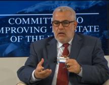 Morocco, Distinguished Model in Arab Region, Benkirane Says in Davos