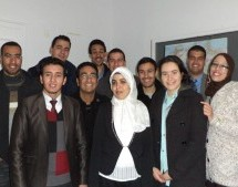 CorpsAfrica: a new opportunity for moroccans to serve their own country