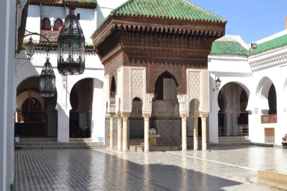The City That Have Been Mentioned In Quran Surah Al Fajr Iram