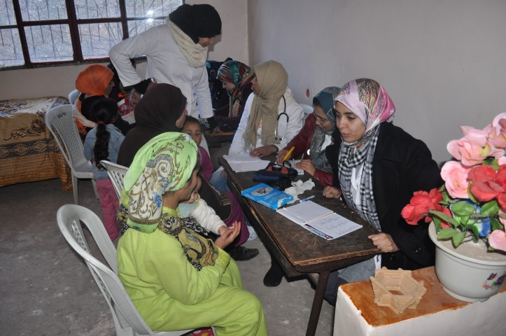 Morocco, AMASCA Association Conducts Medical Campaign to Oukaïmeden-Marrakech
