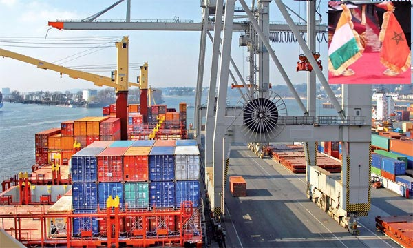 Morocco's Trade Deficit Widens as FDI Drops 2.7%