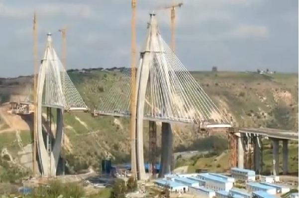 Rabat Bridge
