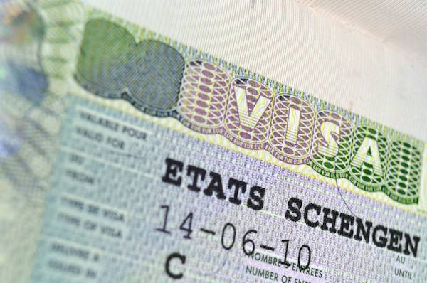 Moroccans Received 530,000 Schengen Visas in 2018