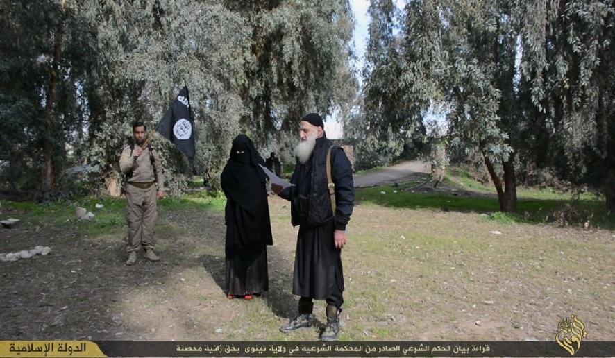 ISIS, islamic State