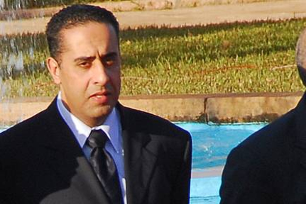 El País Pays Tribute to Moroccan Super-agent Abdellatif Hammouchi