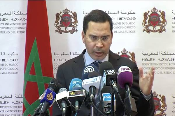 Rumors of Direct Talks with Polisario Are False: Moroccan Govenment Spokesman
