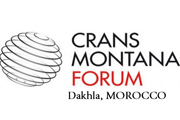 2018 Crans Montana Forum Closes in Casablanca