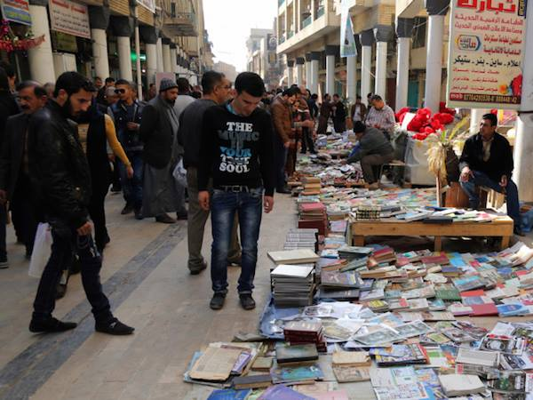 Number of Moroccan Readers Does Not Exceed One Million