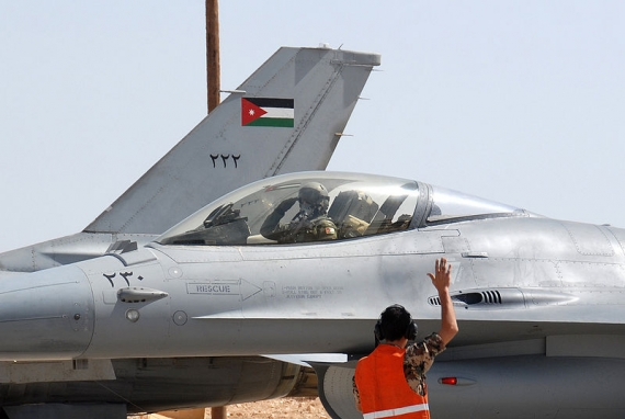 Jordan F16
