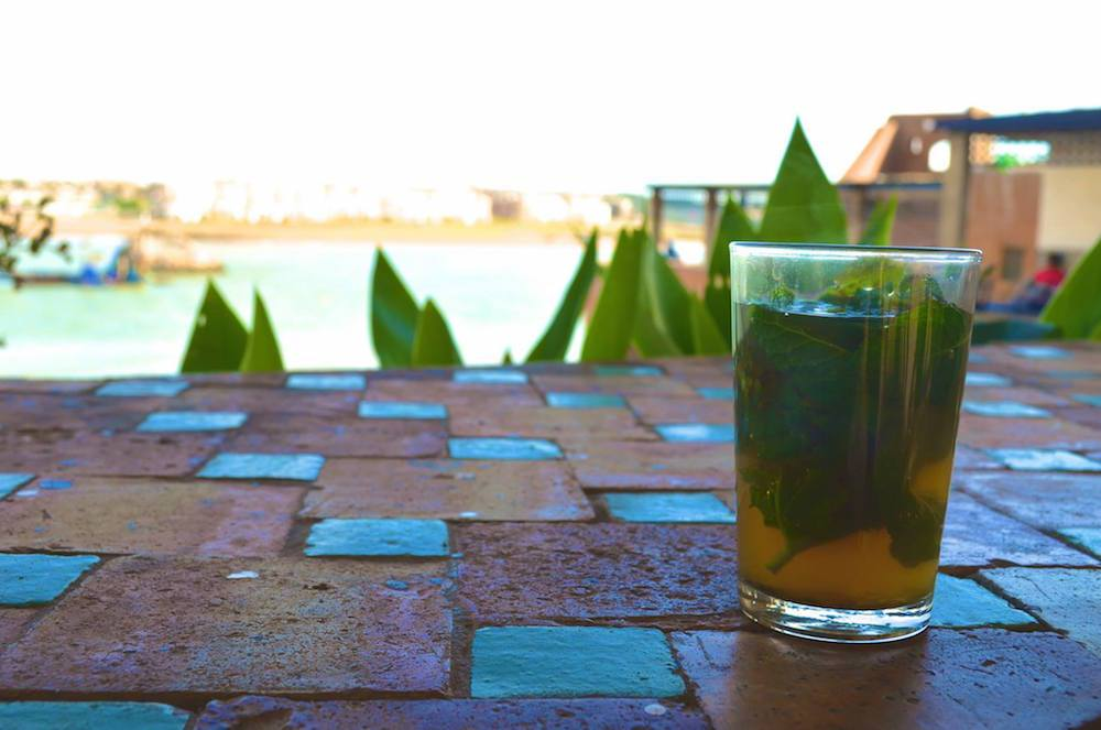 Moroccan Tea, Visit Morocco