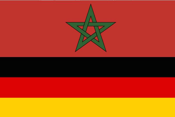 Morocco - Germany