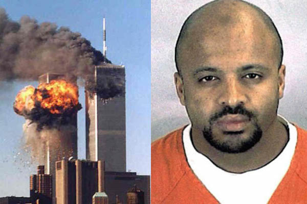 911 terrorist attacks