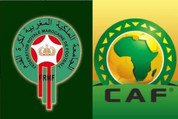 CAF and Morocco