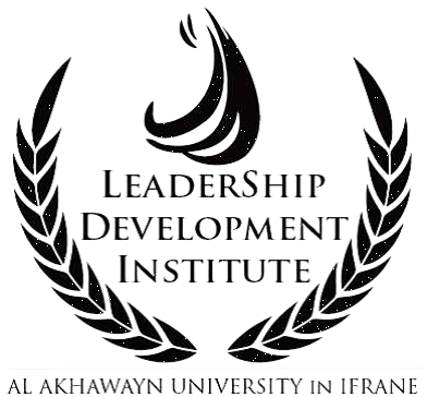 The Leadership Development Institute of Al Akhawayn University