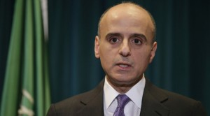 Adel bin Ahmed Al-Jubeir, the Saudi Ambassador to the United States