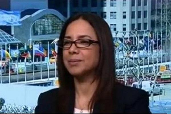 Aicha El Basri
