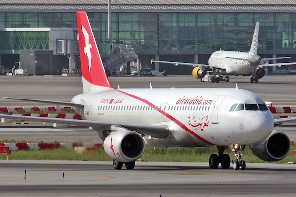 Air Arabia Maroc Adds 4 Flights to Domestic Network