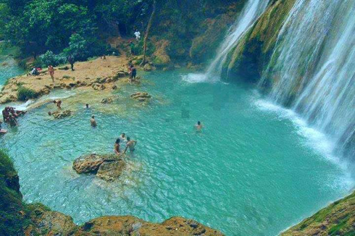In Pictures The Five Most Beautiful Moroccan Waterfalls