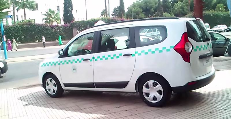 Image result for MOROCCO TAXI