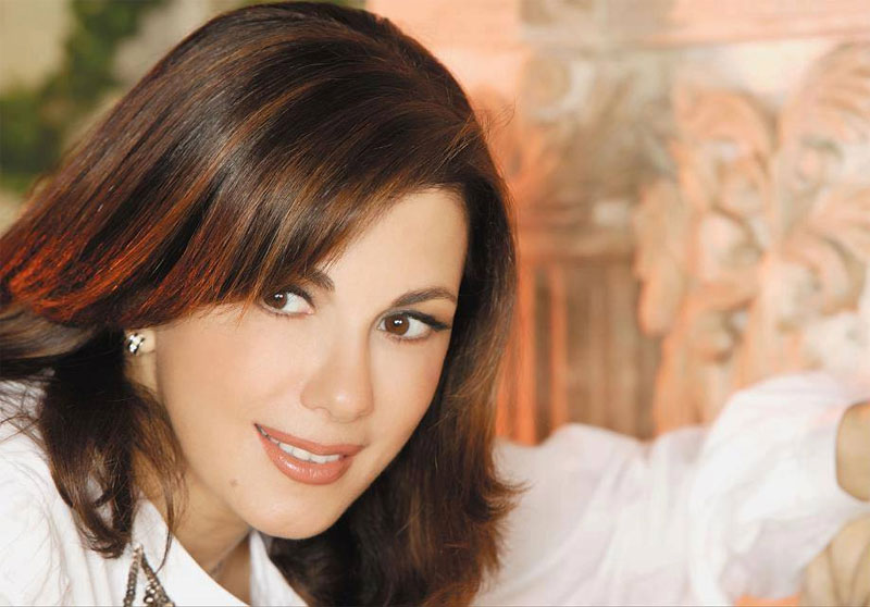 Majida Roumi to Perform in 17th Mawazine Festival
