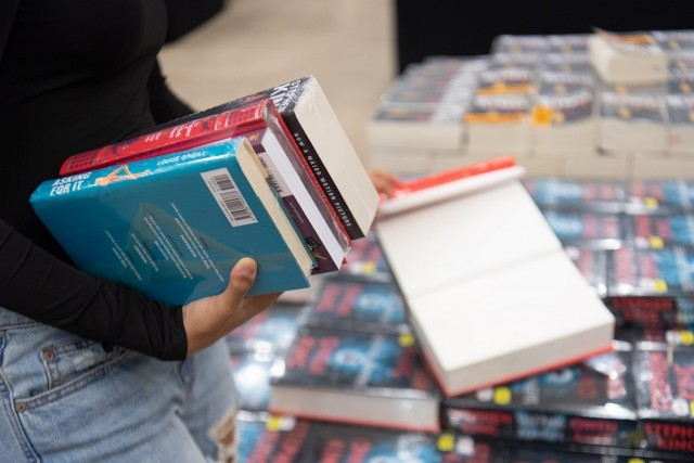 Morocco, Guest of Honor at Tunisia's International Book Fair