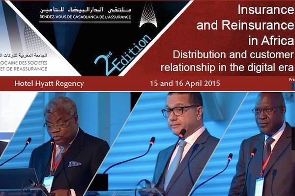 Casablanca Insurance Forum