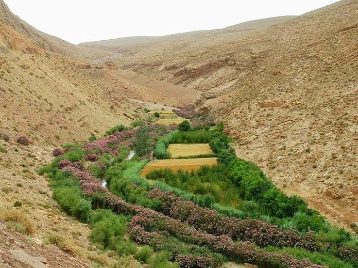 Morocco landscapes 10
