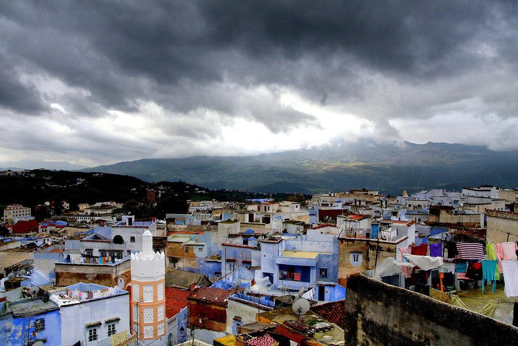 Morocco landscapes 122