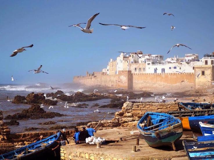 Morocco landscapes 50
