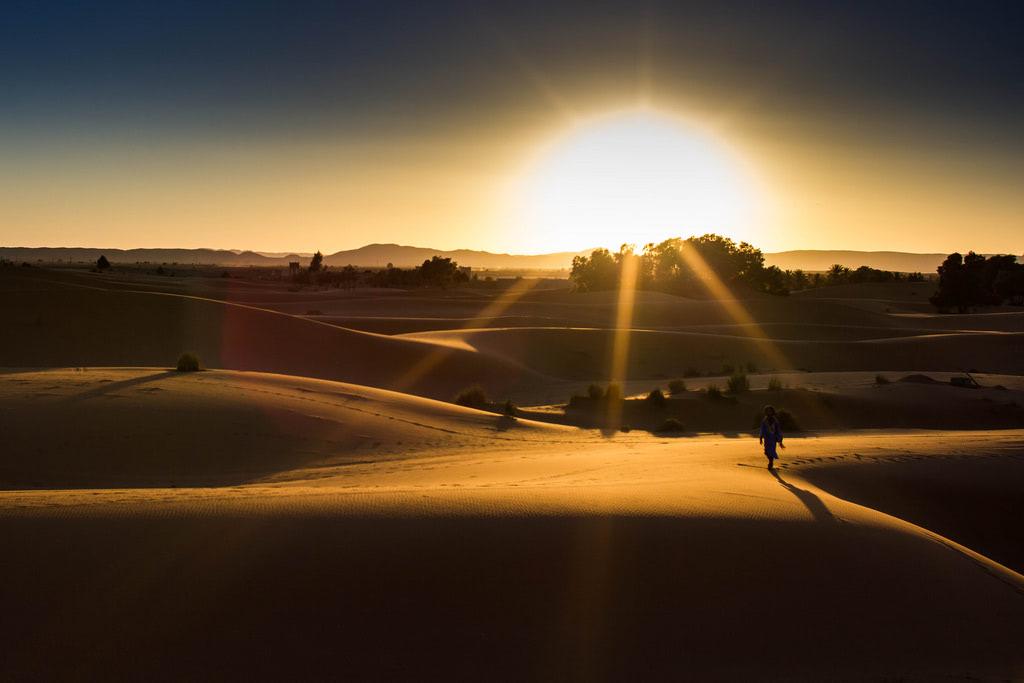 Morocco landscapes 6