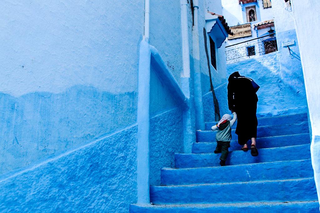 Morocco landscapes 8