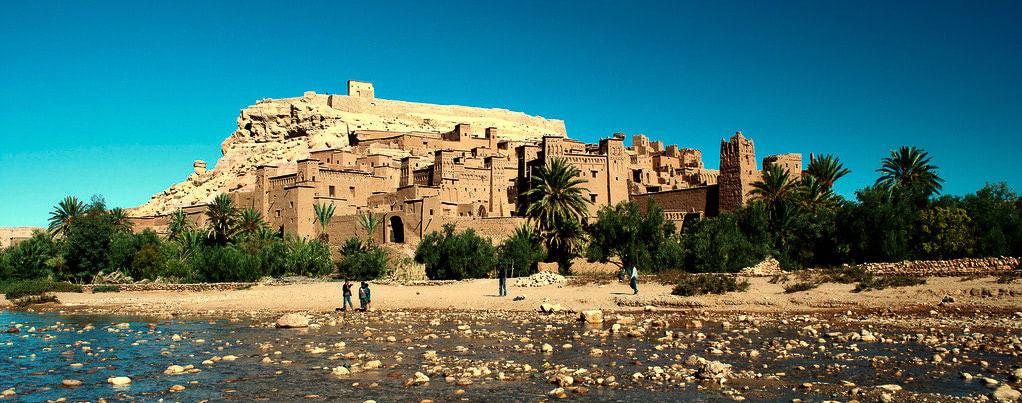 Morocco landscapes 80