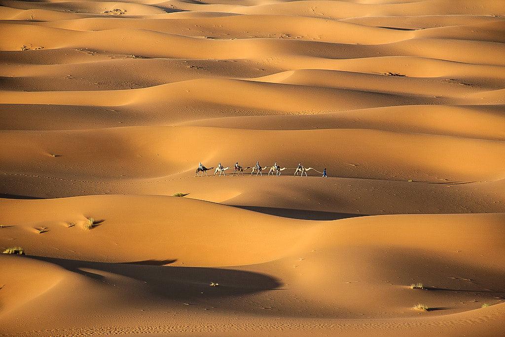 Morocco landscapes1