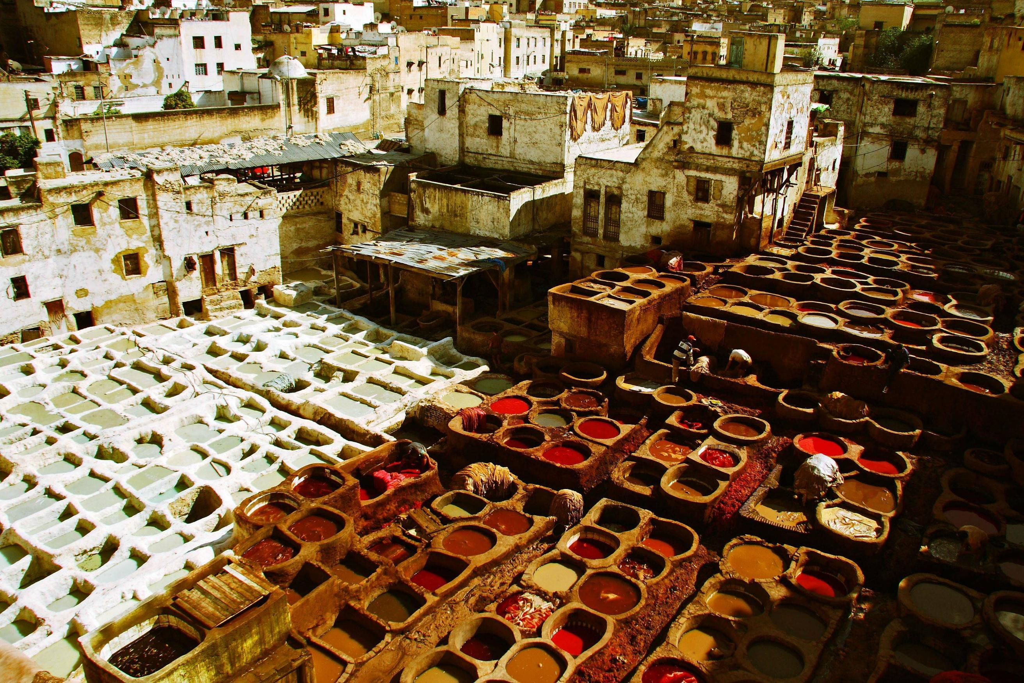 Morocco landscapes15
