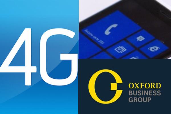 Morocco's Mobile Operators' Revenue to Climb With 4G Licenses: OBG