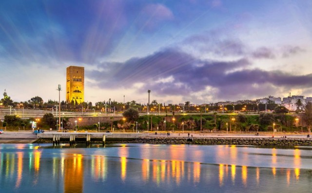 Rabat, Best City to Live in Morocco: Survey